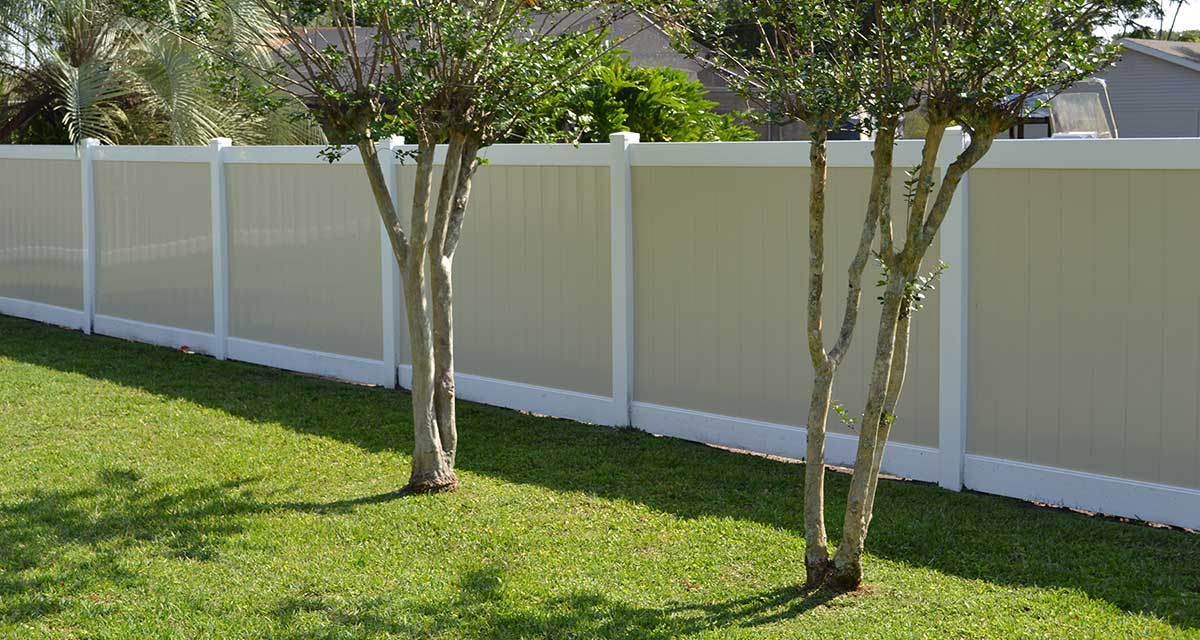 Quality Fencing</br>From a Company </br>You Can Trust <i>Since 1976</i>