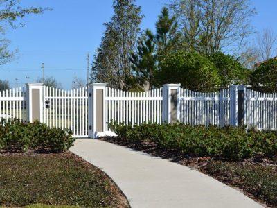Fence-&-Gate